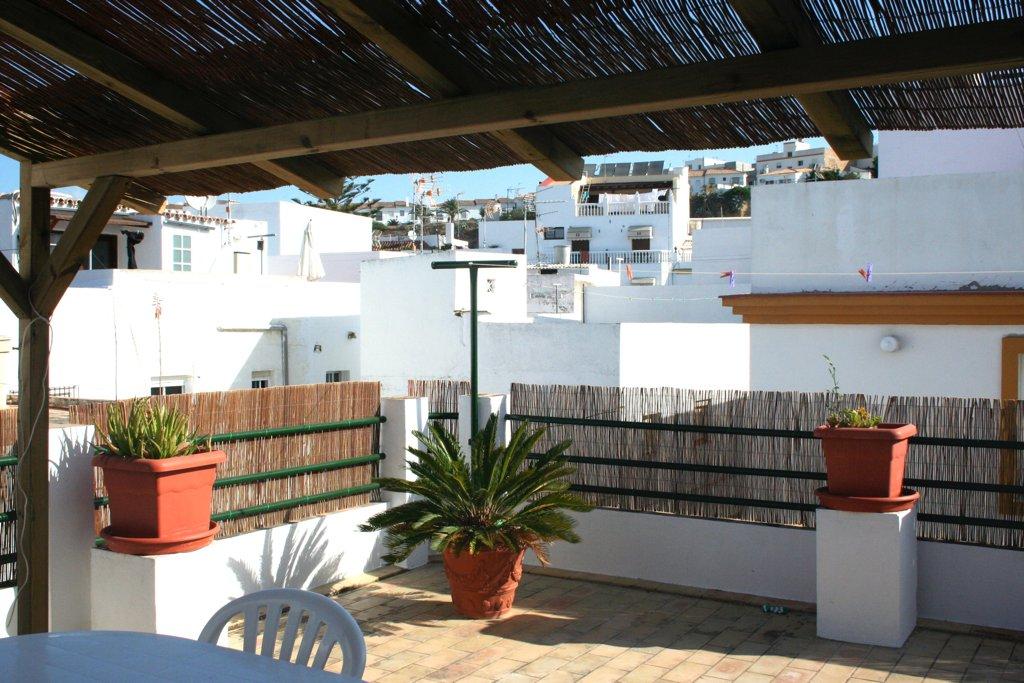 Apartment Terrasse