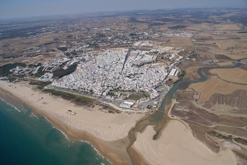 Surfcamp Spain Conil Andalusien