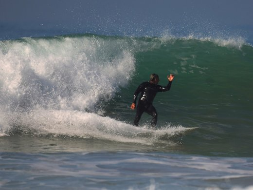 Surfspots Andalusien