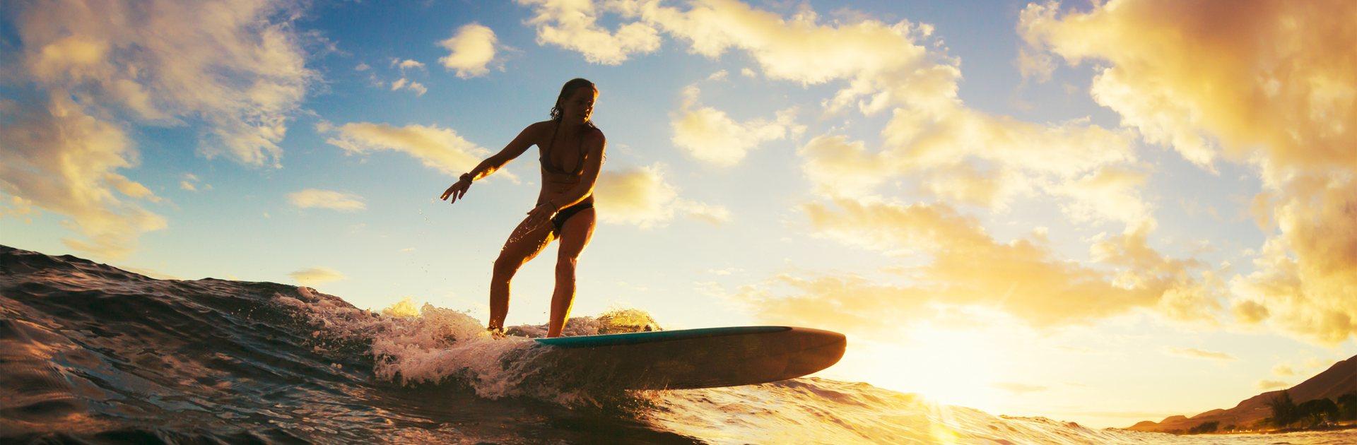 Surfbord Verleih Surfcamp Conil El Palmar
