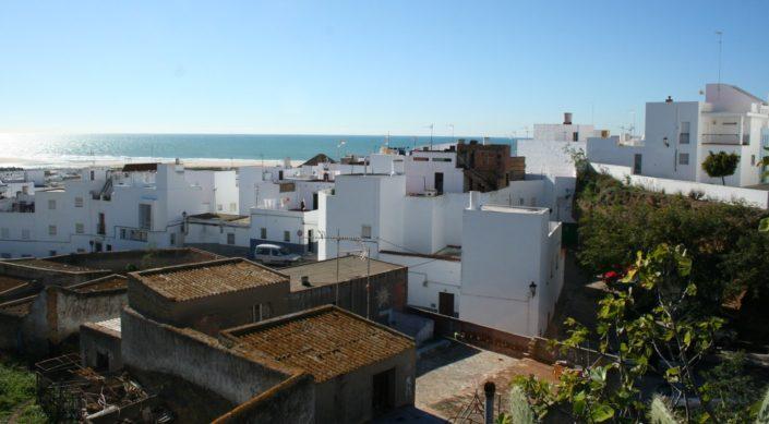 Urlaub im wunderschönen Spanien