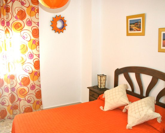 Surfurlaub Andalusien Conil Appartement