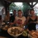Surf Camp Spain-Andalusien Finca BBQ