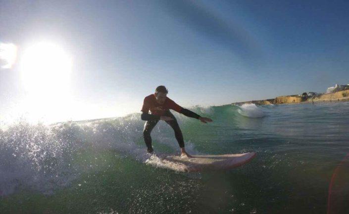 Surfkurs Surfschule Cadiz Conil