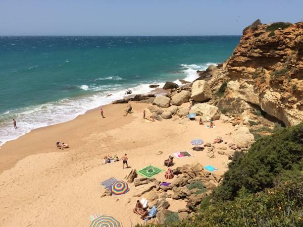 Conil, Spanien, Andalusien, Surfcamp,