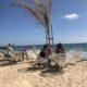 Beach bar Conil Cadiz Surfcamp