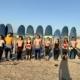 Surfkurs im Surfcamp Spanien Conil Andalusien