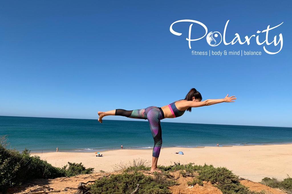 Fitness Yoga Body Art