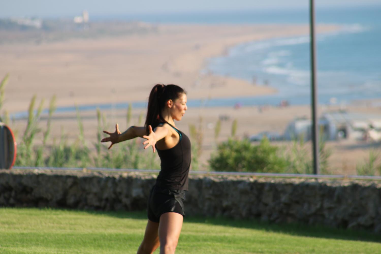 Yoga Fitness BodyArt