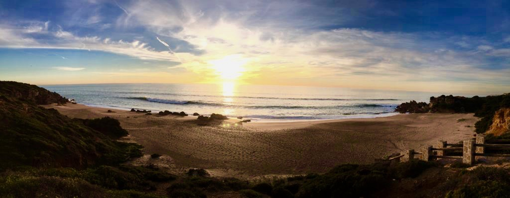 Surfspots Surfguide Andalusien