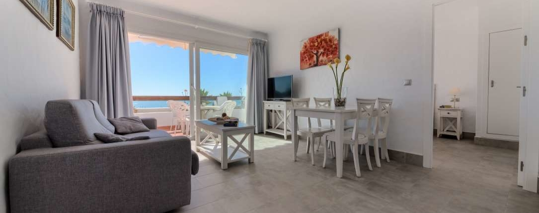 Beach Apartments Conil am Surfspot Andalsien