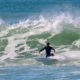 Surfen in Andalusien, Surfspots, Conil, El palmar
