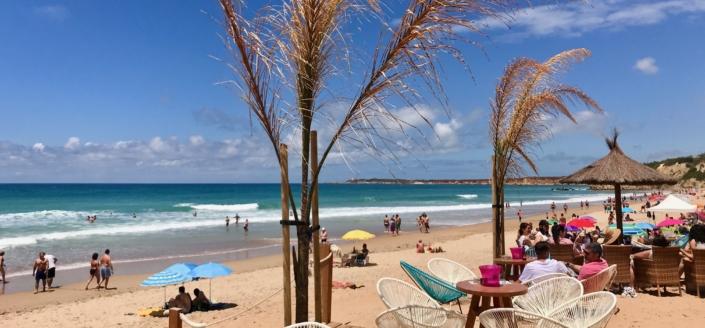 Conil Surfen Cadiz