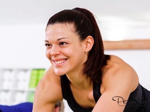 Fitness- yoga-Conil-El Palmar Andalusien