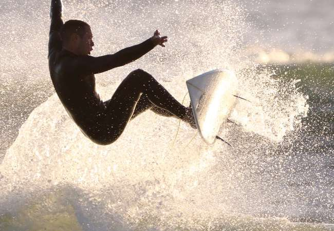surfspot Andalusien Surfspots Süd Spanien