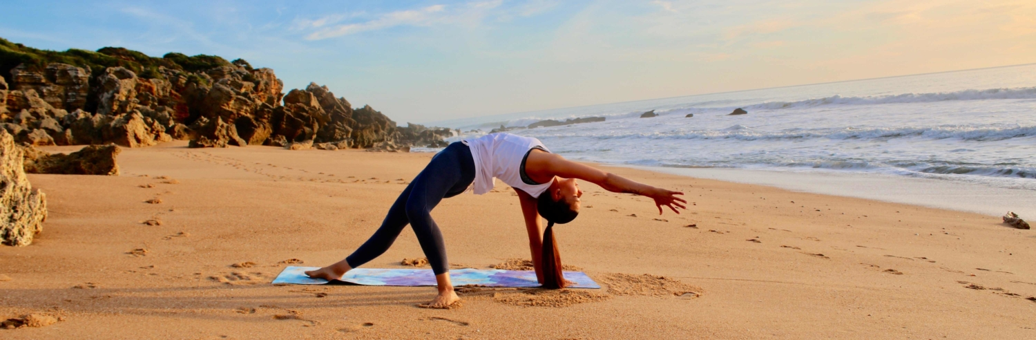 Yoga, Conil, Andalusien, Surfing, Surfcamp