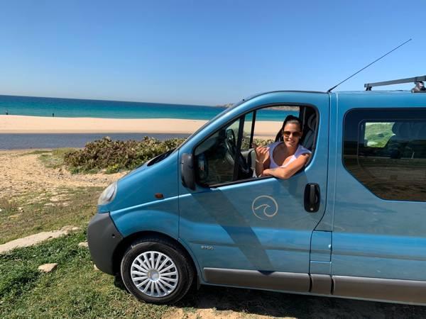 Ausflüge, Touren Trips, Surfcamp, Andalusien
