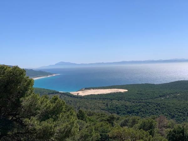 Ausflug, Ausflüge, Surfcamp,Andalusien