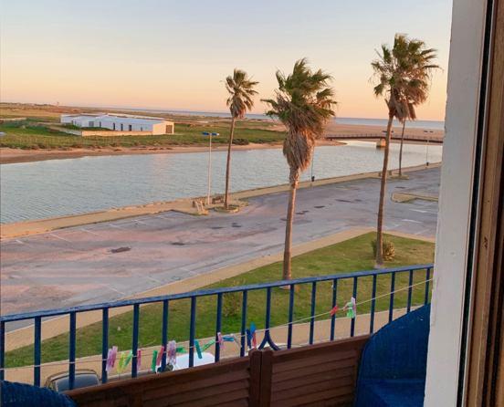 Surfhouse, Spanien, Surfcamp, Andalusien, Conil, El palmar