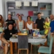 Surfcamp Hostel Single Spanien Andalusien