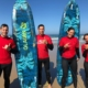 Surfen in Spanien Conil Andalusien