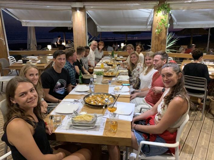 Surfcamps Spain