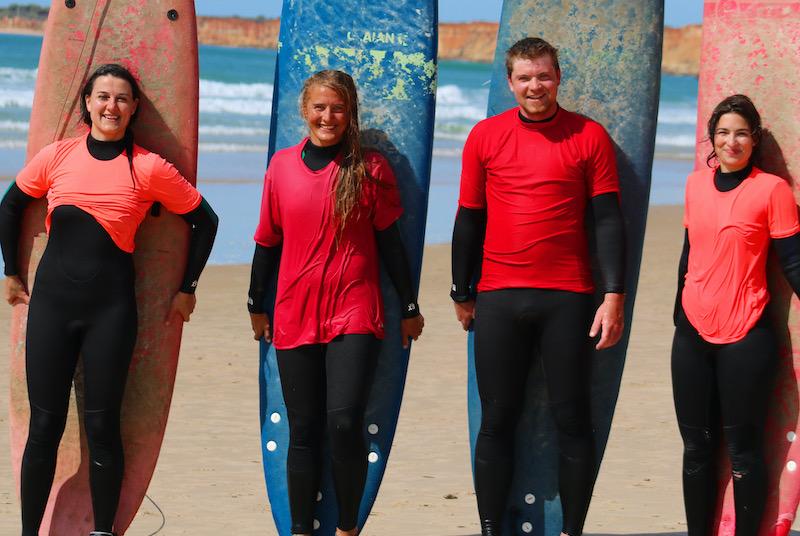 Surfcamp Spanien Andalusien Conil El Palmar